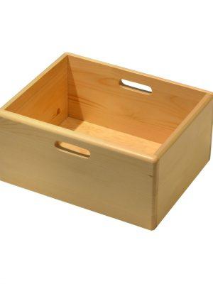 Lundia houten box